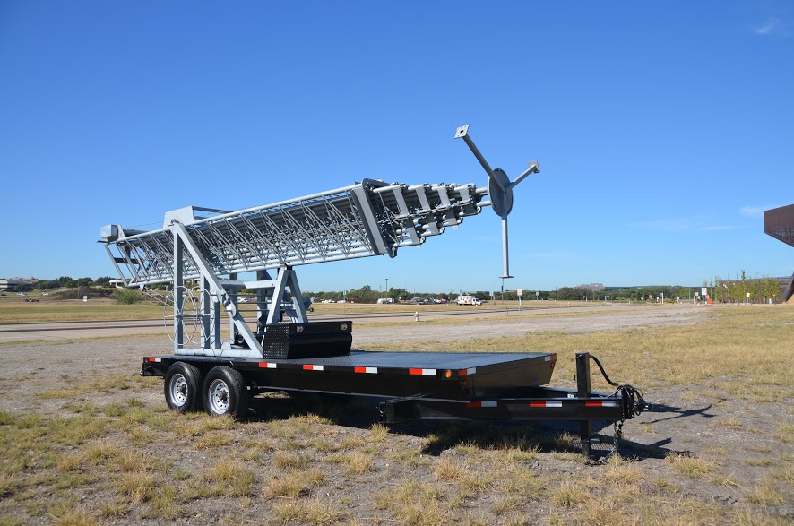 Solaris Technologies Services is Here for Your Portable Cell Tower Needs