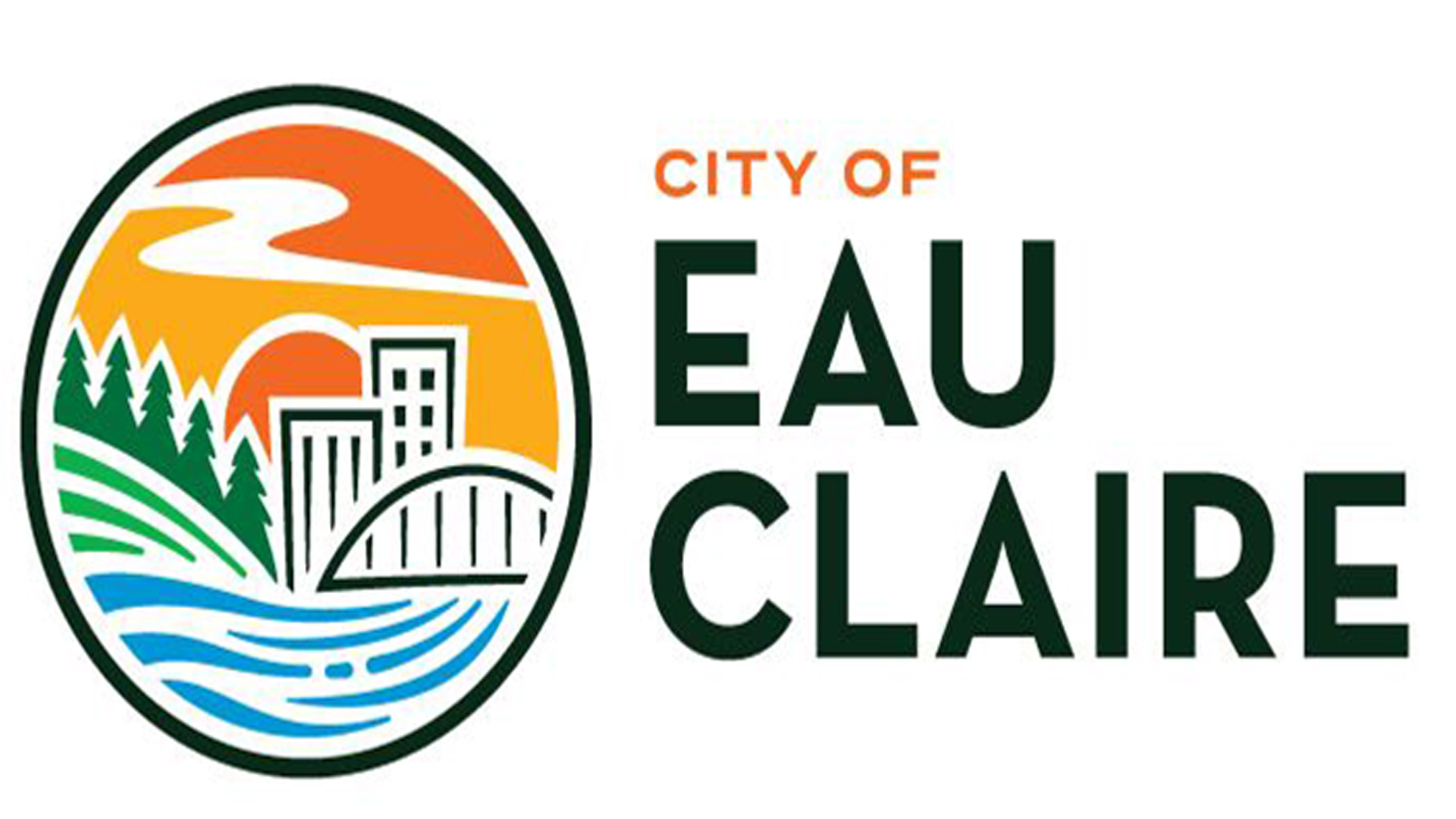 City of Eau Claire Logo