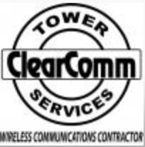 ClearComm Services Logo