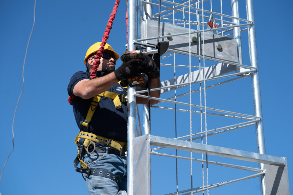 3 Reasons to Celebrate Earth Day with Mobile Tower Repairs and Refurbishment