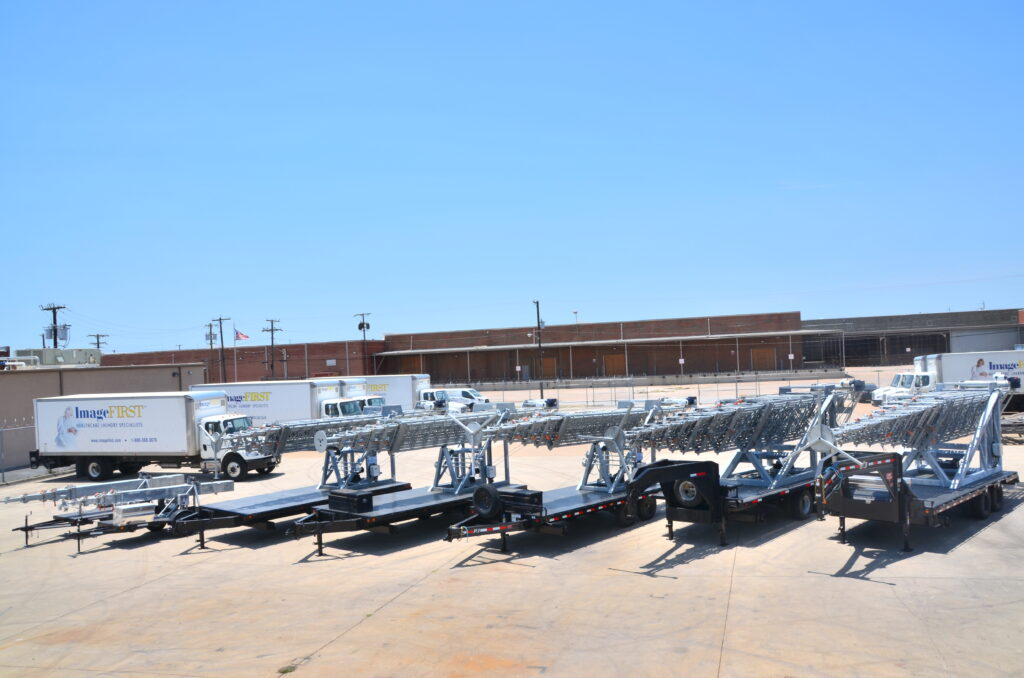 Portable Cell Towers Ready for Immediate Release When You Need It from Solaris Technologies Services