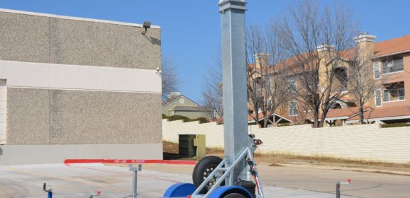 Telecom Archives | Cell On Wheels Tower Sale Or Rental